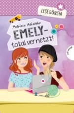 Lesegören - Emely - total vernetzt!