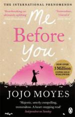 Me Before You - movie tie in. Ein ganzes halbes Jahr, englische Ausgabe