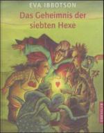 Das Geheimnis der siebten Hexe