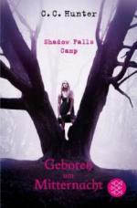 Shadow Falls Camp 1 - Geboren um Mitternacht