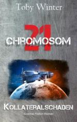 Chromosom 21- Kollateralschaden