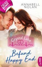 Crystal Lake - Befund Happy End