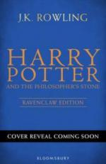 Harry Potter and the Philosopher's Stone. Ravenclaw Edition