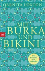 Mit Burka und Bikini - Qarnita Loxton