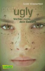 Ugly - Pretty - Special 01 - Verlier nicht dein Gesicht