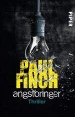 Angstbringer - Paul Finch