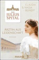 Das Juliusspital. Ärztin aus Leidenschaft