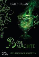 Das Buch der Schatten - Böse Mächte