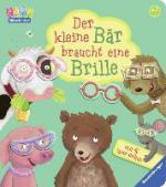 Der kleine Bär braucht eine Brille