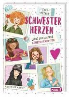 Schwesterherzen 3: Liebe und andere Geheimlichkeiten