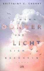 Wenn Donner und Licht sich berühren - Brittainy C. Cherry