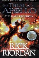 The Trials of Apollo 02. The Dark Prophecy