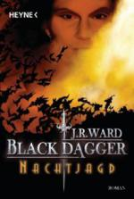Black Dagger 01. Nachtjagd