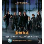 DWK 4, Der Angriff der Silberlichten, m. DVD