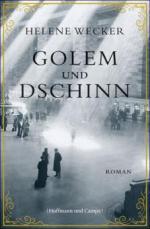 Golem und Dschinn