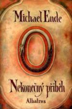 Nekonecny pribeh. Die unendliche Geschichte, tschechische Ausgabe