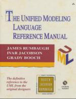 The Unified Modeling Language Reference Manual, w. CD-ROM