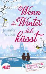 Wenn der Winter dich küsst (Liebe)
