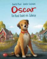 Oscar - Ein Hund findet ein Zuhause