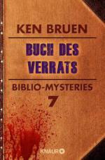 Buch des Verrats