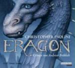 Eragon - Das Vermächtnis der Drachenreiter, 17 Audio-CDs