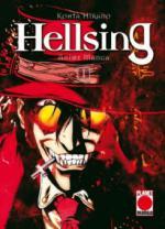 Hellsing Anime Manga. Bd.1