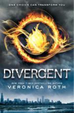 Divergent. Die Bestimmung, englische Ausgabe