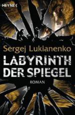 Labyrinth der Spiegel