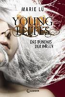Young Elites - Das Bündnis der Rosen - Marie Lu