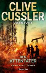 Der Attentäter - Clive Cussler, Justin Scott