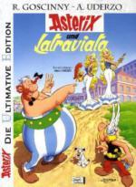 Asterix, Die Ultimative Edition - Asterix und Latraviata