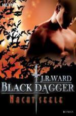 Black Dagger 18. Nachtseele