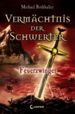 Vermächtnis der Schwerter - Feuerzwinger
