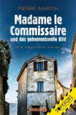 Madame le Commissaire und das geheimnisvolle Bild