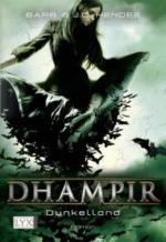 Dhampir - Dunkelland
