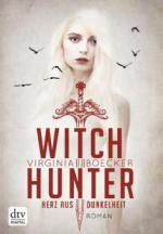 Witch Hunter - Herz aus Dunkelheit