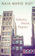 Schere, Stein, Papier - Naja Marie Aidt