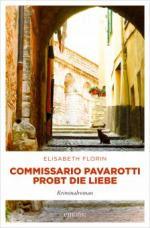Commissario Pavarotti probt die Liebe