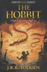 Essential Modern Classics - The Hobbit