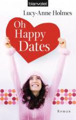 Oh Happy Dates