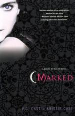 House of Night - Marked