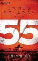 55 - Jedes Opfer zählt - James Delargy
