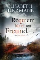 Requiem für einen Freund - Elisabeth Herrmann