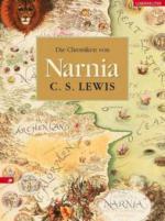 Die Chroniken von Narnia. Farbig illustrierte Gesamtausgabe - Clive Staples Lewis