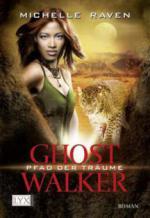 Ghostwalker - Pfad der Träume