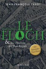 Commissaire Le Floch und das Phantom der Rue Royale - Jean-François Parot