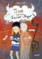 Mina und die Karma-Jäger - Der Klassenkassen-Klau - Janet Clark