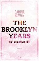 The Brooklyn Years - Was von uns bleibt