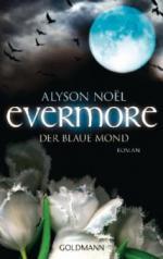 Evermore 02 - Der blaue Mond