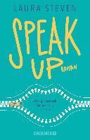 Speak Up - Laura Steven